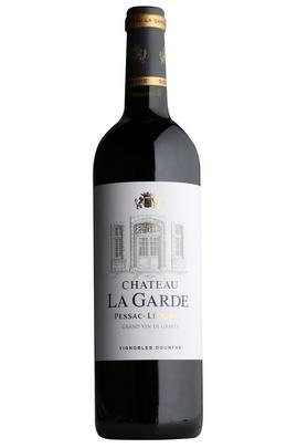 2009 Ch. La Garde, Pessac Léognan