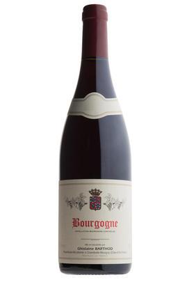 2009 Bourgogne Rouge, Domaine Ghislaine Barthod