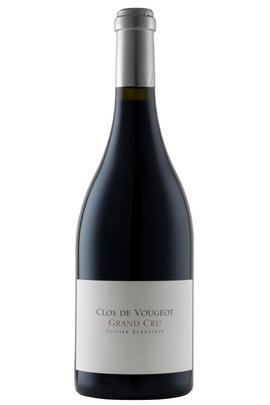 2009 Clos Vougeot, Grand Cru, Olivier Bernstein