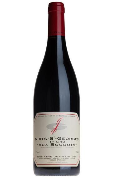 2009 Nuits-St Georges, Boudots, 1er Cru, Domaine Jean Grivot