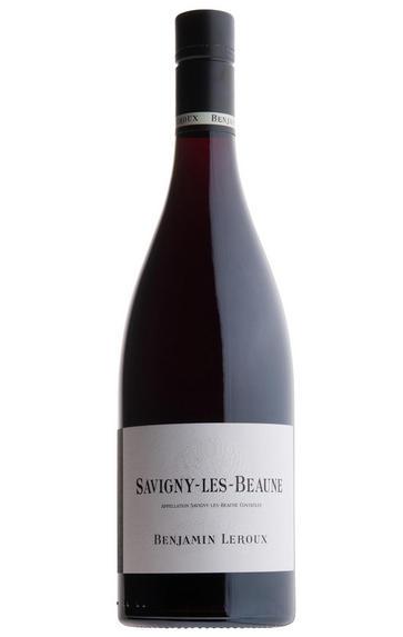 2009 Savigny-lès-Beaune, Benjamin Leroux
