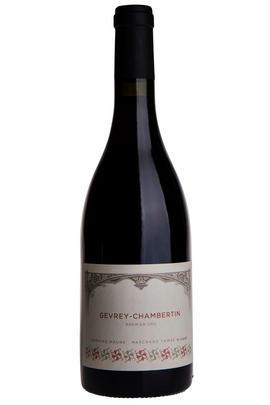 2009 Gevrey Chambertin 1er Champeaux Domaine Maume