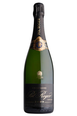 2009 Champagne Pol Roger, Brut