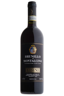 2009 Brunello di Montalcino, Riserva, Lisini, Tuscany