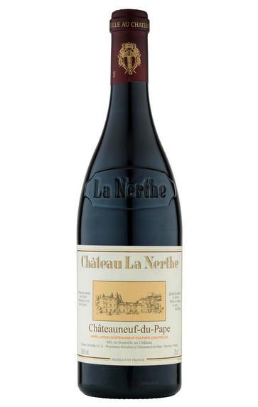 2009 Châteauneuf-du-Pape Rouge, Ch. la Nerthe