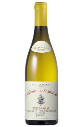2009 Coudoulet de Beaucastel Rouge, Côtes du Rhône, Ch. de Beaucastel