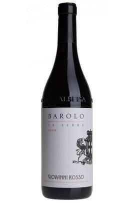 2009 Barolo, Serra, Giovanni Rosso, Piedmont