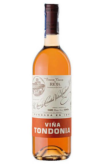 2009 Viña Tondonia Rosado, Gran Reserva, Bodegas R. López de Heredia, Rioja, Spain