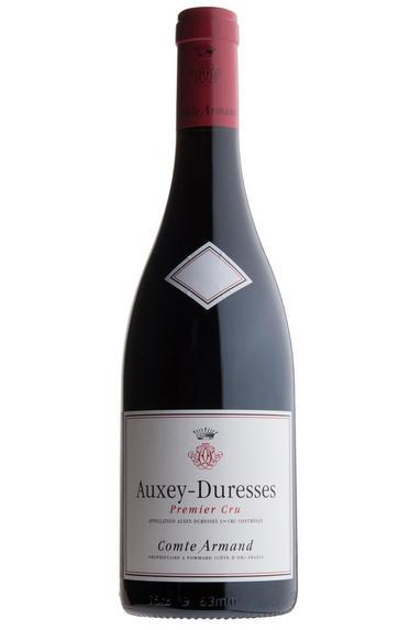 2009 Auxey Duresses, 1er Cru, Domaine du Comte Armand