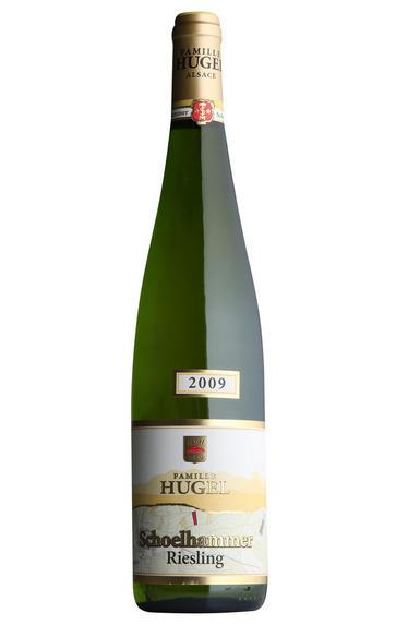 2009 Riesling, Schoelhammer, Hugel & Fils, Alsace