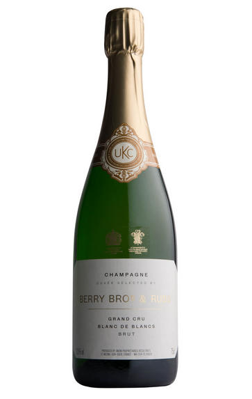 2009 Berry Bros. & Rudd Champagne by Mailly, Grand Cru