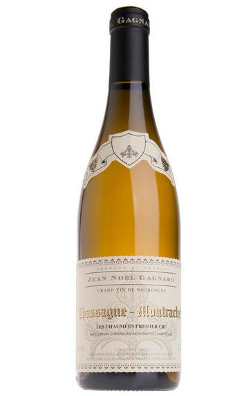 2009 Chassagne-Montrachet, Les Chaumées, 1er Cru, Domaine Jean-Noël Gagnard