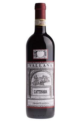 2009 Gattinara, Vallana, Piedmont, Italy