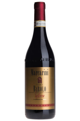 2009 Barolo, La Serra, Marcarini, Piedmont, Italy