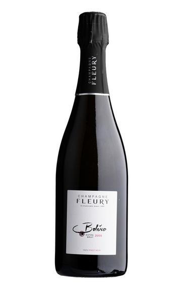 2009 Champagne Fleury, Boléro, Blanc de Noirs, Extra Brut