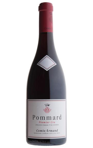 2009 Pommard, 1er Cru, Domaine du Comte Armand