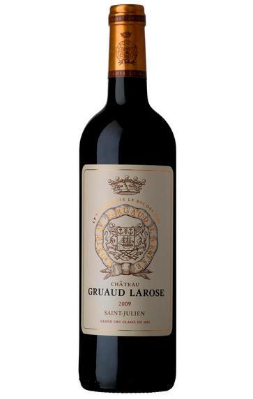 2009 Ch. Gruaud-Larose, St Julien