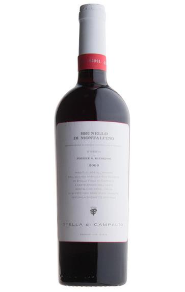 2009 Brunello di Montalcino, Riserva, San Giuseppe, Tuscany