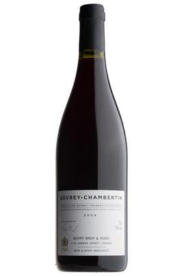 2009 Berry Bros. & Rudd Gevrey- Chambertin, Dom. Rossignol-Trapet