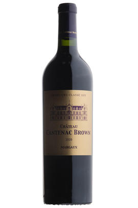 2009 Ch. Cantenac-Brown, Margaux
