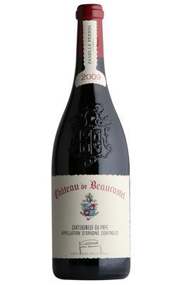 2009 Châteauneuf-du-Pape Rouge, Ch. de Beaucastel