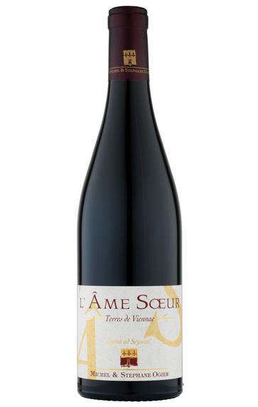 2009 L'Âme Soeur Seyssuel, Vin de Pays, Domaine Michel et Stéphane Ogier