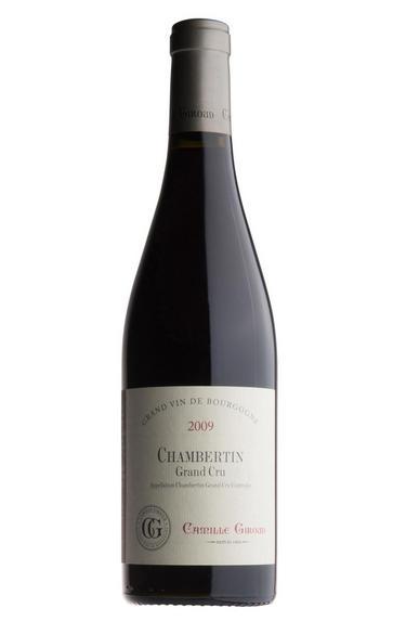 2009 Le Chambertin, Grand Cru, Camille Giroud