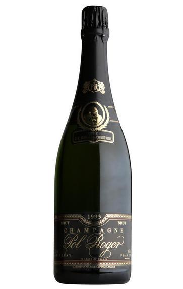 2009 Champagne Pol Roger, Sir Winston Churchill, Brut
