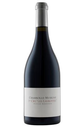 2009 Chambolle-Musigny, Les Lavrottes, 1er Cru, Olivier Bernstein