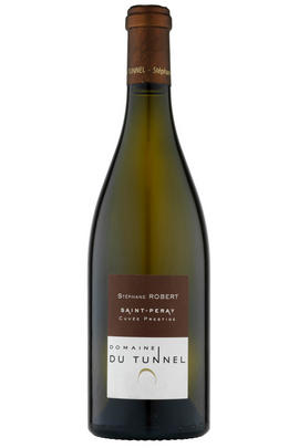 2009 St Peray, Cuvée Prestige, Domaine Du Tunnel