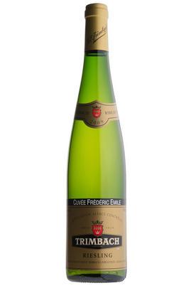2009 Riesling, Cuvée Frédéric Emile, Trimbach