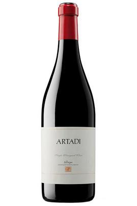 2009 Artadi Montes - El Carretil