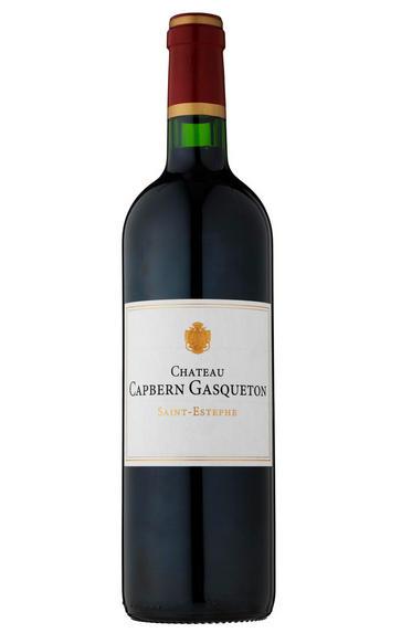 2009 Ch. Capbern Gasqueton, St Estèphe, Bordeaux