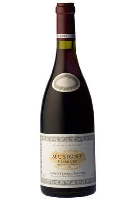 2009 Le Musigny, Grand Cru Domaine J F Mugnier