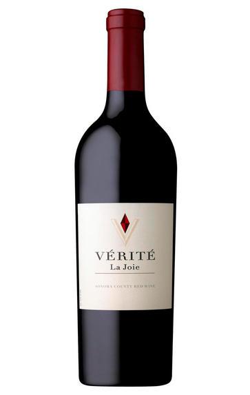 2009 La Joie, Vérité Winery, Sonoma County, California, USA