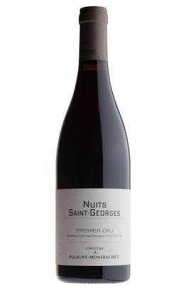 2009 Nuits-St Georges, Clos des Grandes Vignes, 1er Cru, Château de Puligny-Montrachet, Burgundy