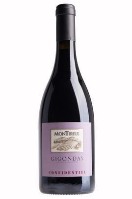 2009 Gigondas, Confidentiel, Domaine Montirius