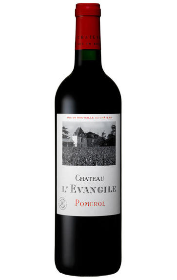 2009 Ch. L'Evangile, Pomerol