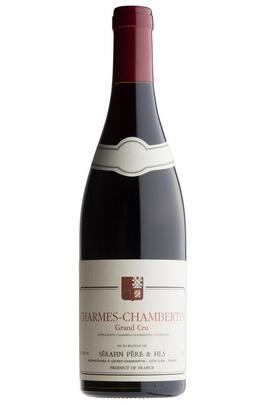 2009 Charmes-Chambertin, Grand Cru, Domaine Christian Sérafin