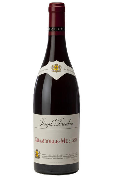 2009 Chambolle-Musigny, Les Baudes, 1er Cru, Joseph Drouhin