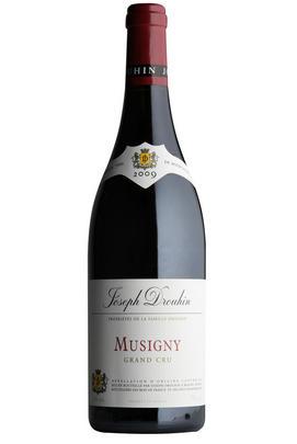 2009 Le Musigny, Grand Cru, Joseph Drouhin, Burgundy