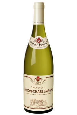 2009 Corton-Charlemagne, Grand Cru, Bouchard Père et Fils