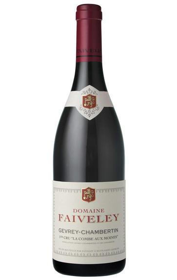 2009 Gevrey-Chambertin, Combe aux Moines 1er Cru, Domaine Faiveley