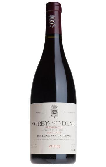 2009 Morey-St Denis, 1er Cru, Les Loups Domaine des Lambrays