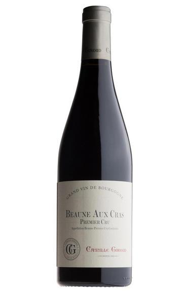 2009 Beaune Aux Cras, 1er Cru, Camille Giroud