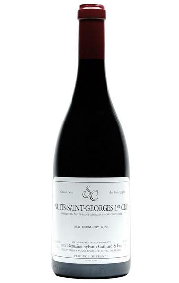 2009 Nuits-St Georges, Aux Thorey, 1er Cru, Domaine Sylvain Cathiard
