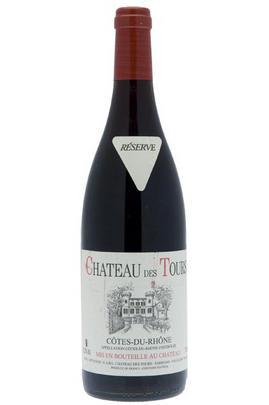 2009 Ch de Tours, Vacqueyras, Ch Rayas Rouge, Reynaud, Rhone