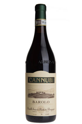 2009 Barolo, Cannubi, Riserva, Serio & Battista Borgogno, Piedmont