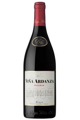2009 Vina Ardanza Reserva, La Rioja Alta