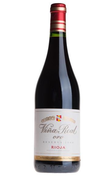 2009 Viña Real, Reserva, Rioja